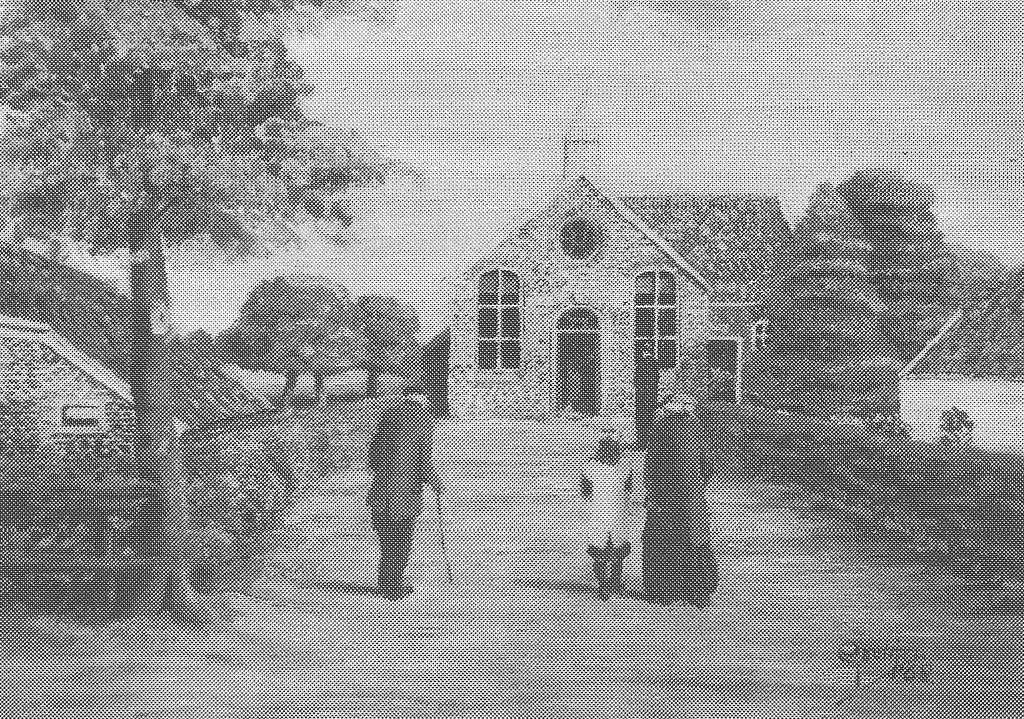 Deze afbeelding heeft een leeg alt-attribuut; de bestandsnaam is Siddeburen-oude-kerk.jpg